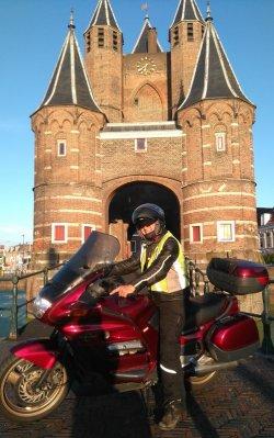 20170717 0640 Haarlem Amsterdamse Poort.JPG